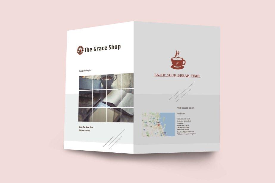 Designlazy Brochure